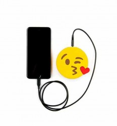 MOJIPOWER KISSING WINK POWER BANK 2600 mAh