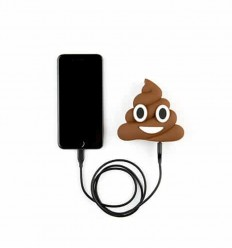 MOJIPOWER POO POWER BANK 2600 mAh