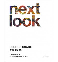 NEXT LOOK COLOUR USAGE SS 2019