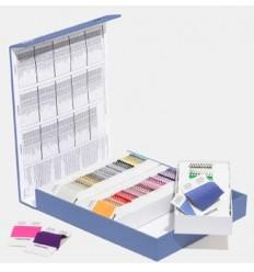 PANTONE Polyester Swatch Set