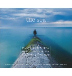 PANTONE VIEW COLOUR PLANNER SS 2020