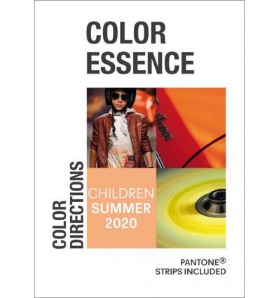 Color Essence Children SS 2020