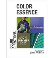 Color Essence Sport SS 2020