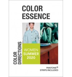 COLOR ESSENCE WOMEN SS 2020