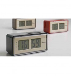 PUSHER DESK FLIP CLOCK