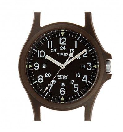 TIMEX QUADRANTE ACADIA 40 MM