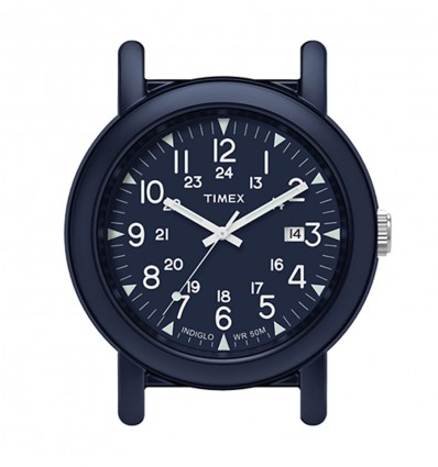TIMEX QUADRANTE CAMPER 40 MM