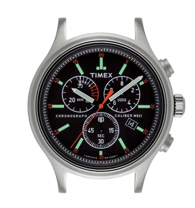 TIMEX QUADRANTE SCOUT CHRONO 43 MM