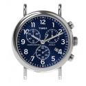TIMEX QUADRANTE WEEKENDER CHRONO 40 MM