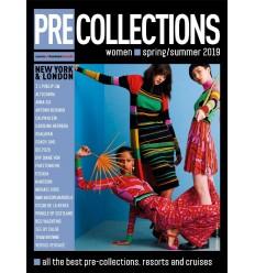 PreCollections Women New York-Londra SS 2019