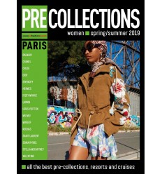 Precollections Women Paris SS 2019
