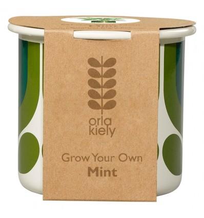 ORLA KIELY GROW YOUR OWN
