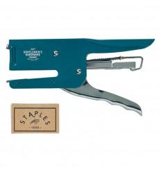 GENTLEMEN'S HARDWARE Vintage Plier Stapler