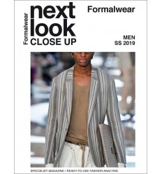 Next Look Close Up Men Formalwear 05 SS 2019