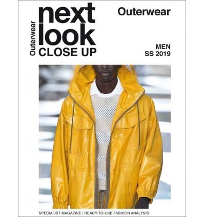 Next Look Close Up Men Outerwear 05 SS 2019