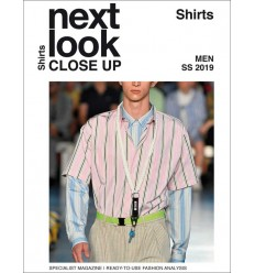 Next Look Close Up Men Shirts 05 SS 2019