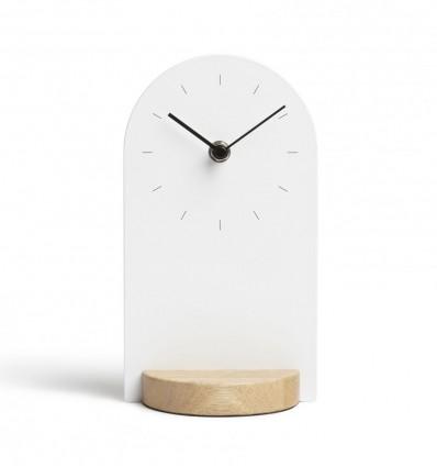 UMBRA SOMETIME TABLE CLOCK