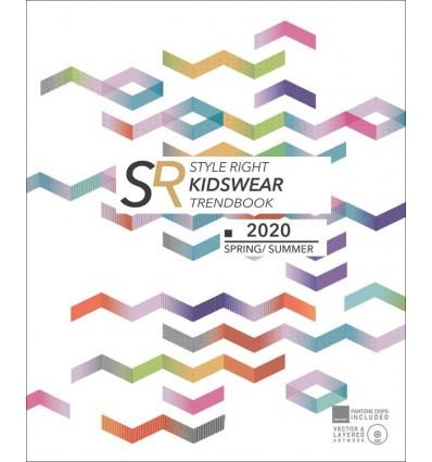 Style Right Kidswear Trendbook SS 2020