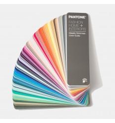 Pantone Metallic Shimmers Color Guide € 161,04 Miglior Prezzo