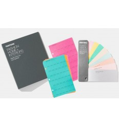 Pantone Metallic Shimmers Set (Specifier and Guide) € 517,28