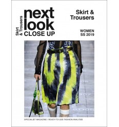 NEXT LOOK WOMEN SKIRT & TROUSERS 05 SS 2019