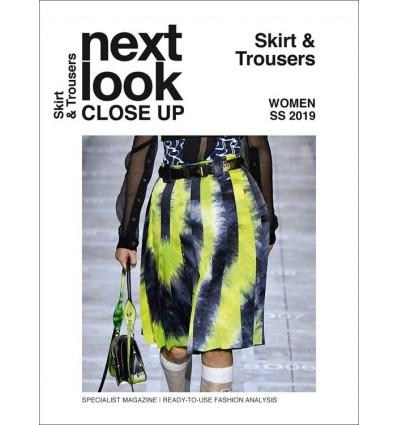 NEXT LOOK WOMEN SKIRT & TROUSERS 05 SS 2019