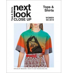 NEXT LOOK WOMEN TOPS & T-SHIRTS 05 SS 2019