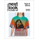 NEXT LOOK CLOSE UP WOMEN TOPS & T-SHIRTS 05 SS 2019