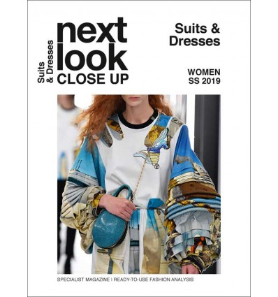 NEXT LOOK WOMEN SUITS & DRESSES 05 SS 2019