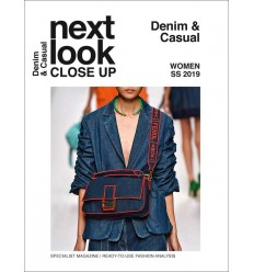 NEXT LOOK WOMEN-MEN DENIM & CASUAL 05 SS 2019