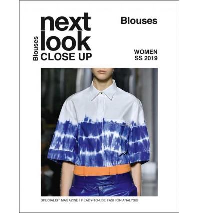 NEXT LOOK WOMEN BLOUSES 05 SS 2019
