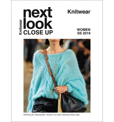 NEXT LOOK WOMEN KNITWEAR 05 SS 2019