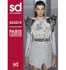 Showdetails Parigi-Londra 26 SS 2019