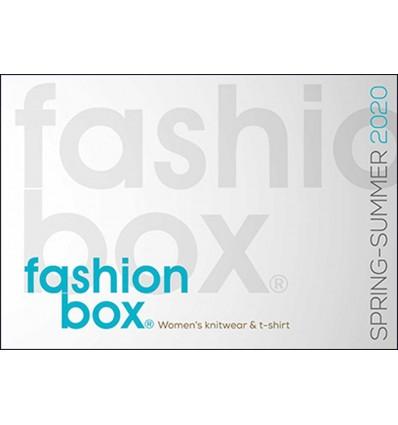 FASHION BOX WOMEN KNITWEAR SS 2020