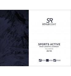 Style Right Sports Active AW 2020-21 incl. DVD