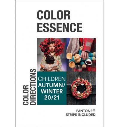 Color Essence Children AW 2020-21