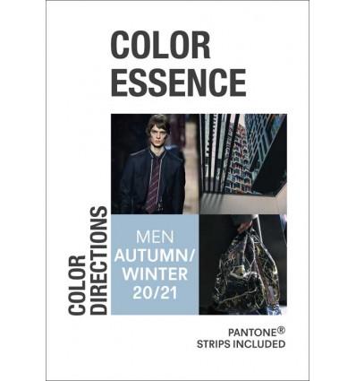 Color Essence Men AW 2020-21