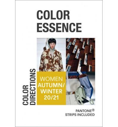 COLOR ESSENCE WOMEN AW 2020-21