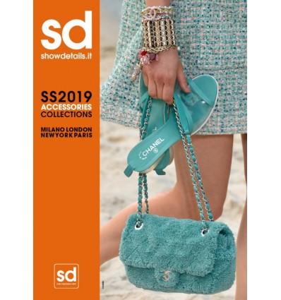 Showdetails Accessori SS 2019
