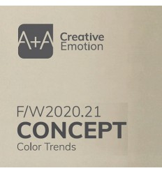 A+A Concept COLOR TRENDS AW 2020-21
