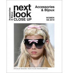 NEXT LOOK WOMEN ACCESSORIES & BIJOUX 05 SS 2019