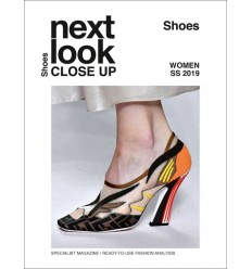 NEXT LOOK WOMEN SHOES 05 SS 2019