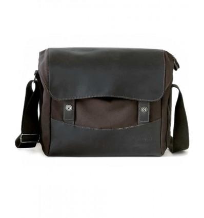 HAROLD'S Waxcan Notebookbag