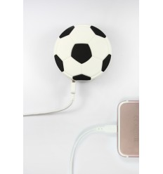 MOJIPOWER FOOTBALL POWER BANK 2600 mAh