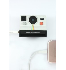MOJIPOWER CAMERA POWER BANK 2600 mAh