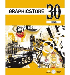 GRAPHICSTORE BOYS 30