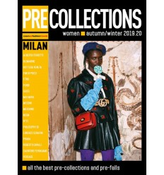 PRECOLLECTIONS WOMEN MILAN A-W 2019-20