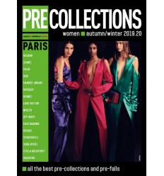 PRECOLLECTIONS WOMEN PARIS A-W 2019-20