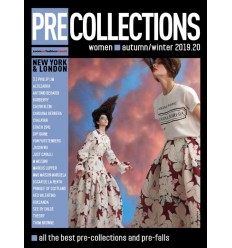 PRECOLLECTIONS WOMEN NY-LO A-W 2019-20