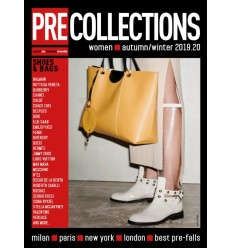 PRECOLLECTIONS WOMEN SHOES & BAGS A-W 2019-20